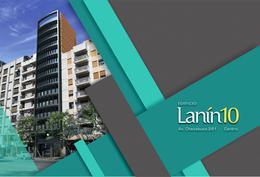 Foto Edificio en Centro LANIN 10 número 1