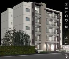 Foto Edificio en Castelar Sur M. Irigoyen 658 numero 4