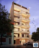 Foto Edificio en Almagro Guardia Vieja 4200 número 2