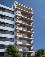 Foto Edificio en Recoleta Juncal entre Anchorena y Laprida numero 1