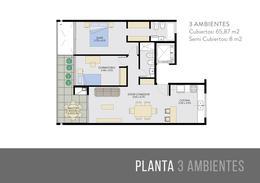 Foto Edificio en S.Isi.-Vias/Rolon DIEGO PALMA 179 número 5