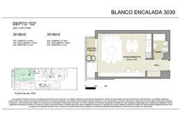 Foto Edificio en Belgrano BLANCO ENCALADA 3030 número 13