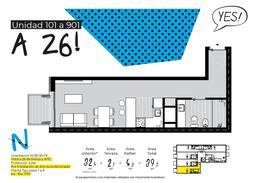Foto Edificio en Pocitos 26 de marzo y Julio César número 13