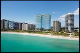 Foto Edificio en Miami Beach Oceana Bal Harbour número 8
