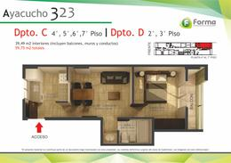 Foto Edificio en Barrio Sur AYACUCHO 232 número 10
