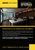 Foto Edificio en Macrocentro Cafferata 1500 número 1