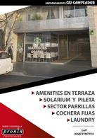 Foto Edificio en Cid Campeador Gaona 1369 número 2