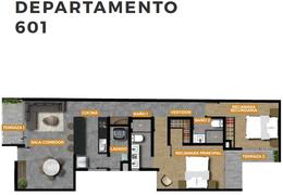 Foto Edificio en Roma Norte  SAN LUIS 136 número 17