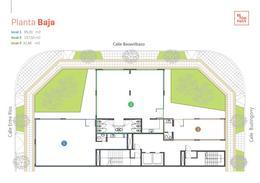 Foto Edificio en Santa Genoveva  Entre Rios 899 número 10