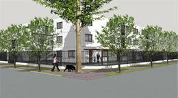 Foto Edificio en Lezica             Avda. Lezica y Luis Morandi           número 4