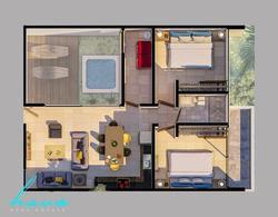 Foto Edificio en Tulum  número 18