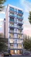 Foto Edificio en Almagro Potosi 3900 número 1