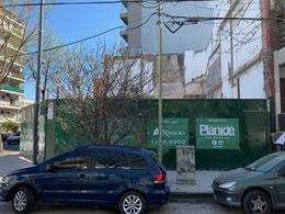 Foto Edificio en Caballito Av. Directorio 1655 número 1