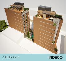 Foto Edificio en Centro CELENIA 4 número 4