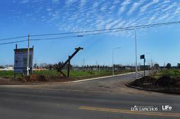 Foto Barrio Abierto en Perez Av. Belgrano y Moreno número 8