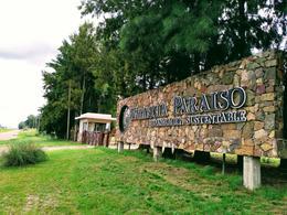 Foto Barrio Privado en Concordia Ruta Nacional 14 km 245  número 1