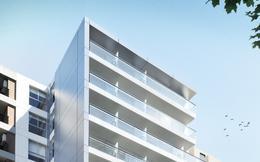 Foto Edificio en Recoleta Uriburu 1000 número 2