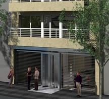 Foto Edificio en Palermo Mario Bravo y Gorriti número 1