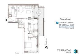 Foto Edificio en Villa Crespo GALICIA 606 número 7