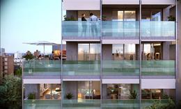 Foto Edificio en Tres Cruces Bvar. Artigas 2100 número 3