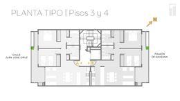Foto Edificio en Olivos-Vias/Rio Juan Carlos Cruz 2235      número 12