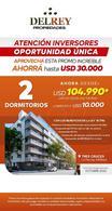 Foto Departamento en Venta en  Tres Cruces ,  Montevideo  La Paz y Inca Aprox