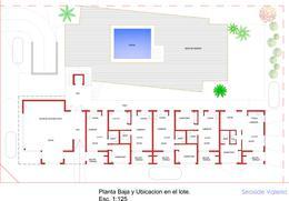 Foto Edificio en Valeria Del Mar Av. Costanera Alte. G. Brown  número 13