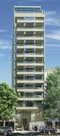 Foto Edificio en Balvanera PUEYRREDON Y LAVALLE numero 2