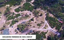 Foto Barrio Privado en Club del Lago Ruta 12 Acres de Solanas  número 1