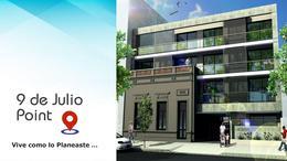 Foto Edificio en Pompeya 9 de Julio 4200 número 1