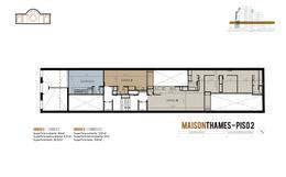 Foto Edificio en Palermo Thames 2450 número 7