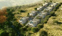 Foto Otro en Villa Giardino Casas de 2 y 3 amb, piscina,  amplio deck, cochera número 8
