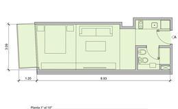 Foto Edificio en Coghlan FREIRE 2600 número 5