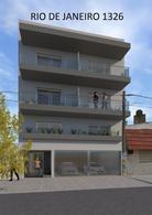 Foto Edificio en Echesortu RIO DE JANEIRO 1326 número 1