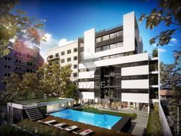 Foto Edificio en Guemes  Rodriguez Peña 1600 número 7