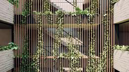 Foto Edificio en Villa Devoto Joaquin V. Gonzalez 3661 número 8