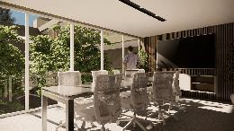 Foto Edificio en Villa Rosa Departamentos en venta en nuevo Complejo Syrah en Pilar Villa Rosa número 6