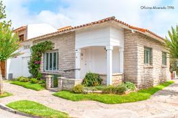 Foto Edificio en Chauvin Santa Fe 3100 número 11