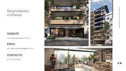 Foto Edificio en Palermo Chico Lafinur 3200 número 16