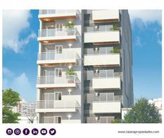 Foto Edificio en General Paz Viamonte 417 número 1