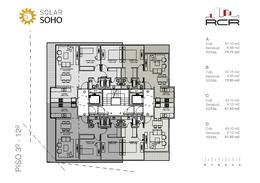 Foto Edificio en Palermo Soho PARAGUAY Y GODOY CRUZ  numero 7