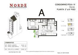 Foto Edificio en Villa Luro Pola 26 número 8