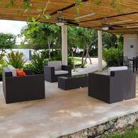 Foto Condominio en Pueblo Cholul Casas en Magnolia Residencial desde 2 MDP número 15