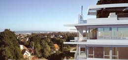 Foto Edificio en Pinamar Av. Arquitecto Jorge Bunge 500 número 12