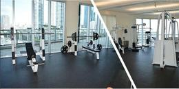 Foto Edificio en Brickell 185 SW 7th St 12th floor, Miami, FL 33130, Estados Unidos    número 6