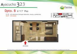 Foto Edificio en Barrio Sur AYACUCHO 232 número 3
