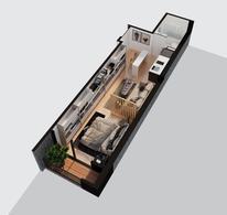 Foto Edificio en Palermo Amenabar al 200 numero 9