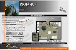 Foto Edificio en San Miguel De Tucumán RIOJA 463 número 6