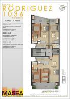 Foto Edificio en Lourdes Rodriguez 1036 número 12