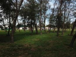 Foto Barrio Abierto en Esc.-V.Valier Loteo La Doma número 9